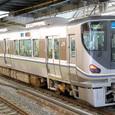 JR西日本 225系0番台 I1編成① クモハ224形0番台 クモハ224-1