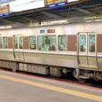 JR西日本 225系0番台 I1編成③ モハ224形0番台 モハ224-4