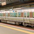 JR西日本 225系0番台 I1編成⑥ モハ224形0番台 モハ224-2