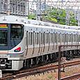 JR西日本 225系6000番台 ML03編成 丹波路快速