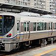 JR西日本 225系6000番台 ML03編成① クモハ224形6000番台 クモハ224-6011 丹波路快速