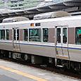 JR西日本 225系6000番台 ML03編成② モハ224形6000番台 モハ224-6032 丹波路快速