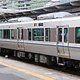 JR西日本 225系6000番台 ML03編成③ モハ225形6000番台 モハ225-6016 丹波路快速