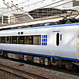 JR西日本 281系 A607編成② モハ281形 モハ281-14 関空特急「はるか」