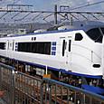 JR西日本 281系 A632編成⑦ クハ280形 クハ280-2 関空特急「はるか」増結編成