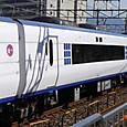 JR西日本 281系 A632編成⑧ サハ281形100番台 サハ281-111 関空特急「はるか」増結編成