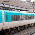JR西日本 283系 A901編成③ モハ283形300番台 モハ283-301 特急オーシャンアロー用