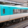 JR西日本 283系 A901編成④ サハ283形200番台 サハ283-201 特急オーシャンアロー用