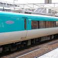 JR西日本 283系 A902編成④ サハ283形200番台 サハ283-202 特急オーシャンアロー用