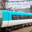 JR西日本 283系 A932+A931編成⑤ モハ283形200番台 モハ283-201 特急オーシャンアロー用