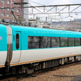 JR西日本 283系 A932+A931編成② モハ283形 モハ283-3 特急オーシャンアロー用