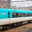 JR西日本 283系 A932+A931編成③ クハ283形500番台 クハ283-503 特急オーシャンアロー用