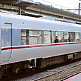 JR西日本 289系 FG403編成③ モハ289 3403 福フチ 特急「こうのとり」