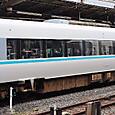 JR西日本 289系 J05編成③ モハ289 3412  特急「くろしお」