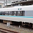 JR西日本 289系 J05編成⑤ サハ289 2512  特急「くろしお」