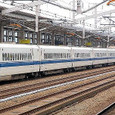 JR西日本 300系新幹線 *F6編成 博多総合車両所