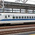 JR西日本 300系新幹線 F6編成① 323形3000番台 323-3006