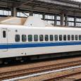 JR西日本 300系新幹線 F6編成⑫ 328形3000番台 325-3012