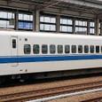 JR西日本 300系新幹線 F6編成⑮ 329形3500番台 329-3506