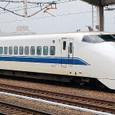 JR西日本 300系新幹線 F6編成⑯ 322形3000番台 322-3006
