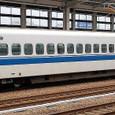 JR西日本 300系新幹線 F6編成② 325形3000番台 325-3011