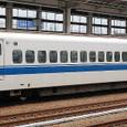 JR西日本 300系新幹線 F6編成③ 329形3000番台 329-3006