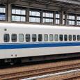 JR西日本 300系新幹線 F6編成④ 326形3000番台 326-3006