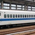 JR西日本 300系新幹線 F6編成⑤ 325形3500番台 325-3506