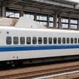 JR西日本 300系新幹線 F6編成⑥ 328形3000番台 328-3011