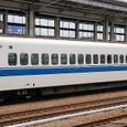 JR西日本 300系新幹線 F6編成⑦ 326形3400番台 326-3406
