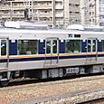 JR西日本 321系 D6編成⑤ モハ321形 モハ321-11