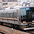 JR西日本 321系 D1編成① クモハ320形 クモハ320-1