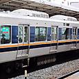 JR西日本 321系 D1編成③ サハ321形 サハ321-1
