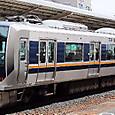 JR西日本 321系 D1編成⑦ クモハ321形 クモハ321-1