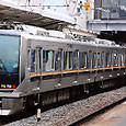 JR西日本 321系 D1編成