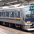 JR西日本 321系 D20編成⑦ クモハ321形 クモハ321-20