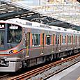 *JR西日本 323系 LS04編成