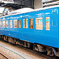 JR西日本 413系 B08編成②  モハ412-8  新地域色:DIC-N-897 北陸地域用