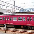 JR西日本 415系800番台  C07編成③  クモハ415-807  新地域色:DIC-N-727 七尾線用