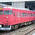 JR西日本 415系800番台  C09編成③  クモハ415-809  新地域色:DIC-N-727 七尾線用