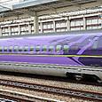 JR西日本 500系新幹線 エヴァンゲリオン特別仕様  7000番台 V2編成③ 527-7003
