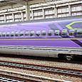 JR西日本 500系新幹線 エヴァンゲリオン特別仕様  7000番台 V2編成④ 525-7006