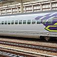 JR西日本 500系新幹線 エヴァンゲリオン特別仕様  7000番台 V2編成⑥ 526-7302