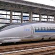 JR西日本 500系7000番台 山陽新幹線 こだま用 V8編成① 521形7000番台 521-7008