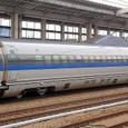 JR西日本 500系7000番台 山陽新幹線 こだま用 V8編成② 526形7000番台 526-7022