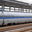 JR西日本 500系7000番台 山陽新幹線 こだま用 V8編成③ 527形7000番台 527-7015