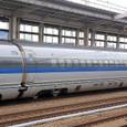 JR西日本 500系7000番台 山陽新幹線 こだま用 V8編成④ 528形7000番台 528-7008