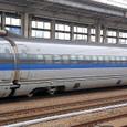 JR西日本 500系7000番台 山陽新幹線 こだま用 V8編成⑤ 525形7000番台 525-7016