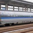 JR西日本 500系7000番台 山陽新幹線 こだま用 V8編成⑥ 526形7200番台 526-7208 もとグリーン車(516形)