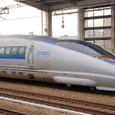JR西日本 500系7000番台 山陽新幹線 こだま用 V8編成⑧ 522形7000番台 522-7008